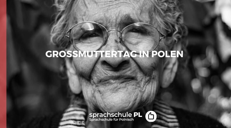 BLOG Dzien Babci Sprachschule PL